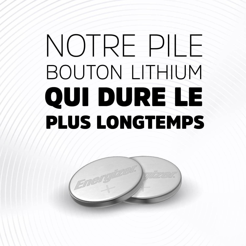 qualité professionnelle Pile bouton CR2032 MAXELL 3V Lithium