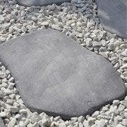 Pas japonais c vennes en pierre reconstitu e cr me leroy merlin - Pas japonais leroy merlin ...