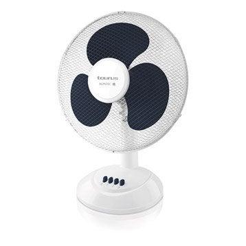 Ventilateur à poser, TAURUS, D 40 cm 41 W