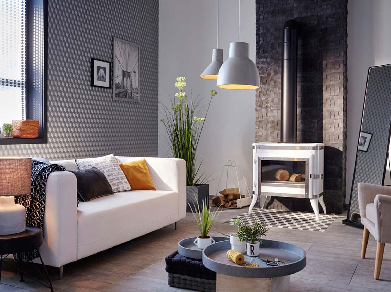 10 id es pour une d co cocoon leroy merlin. Black Bedroom Furniture Sets. Home Design Ideas