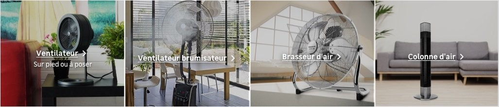 Ventilateur Et Brasseur D Air Ventilateur Colonne Sur Pied Au