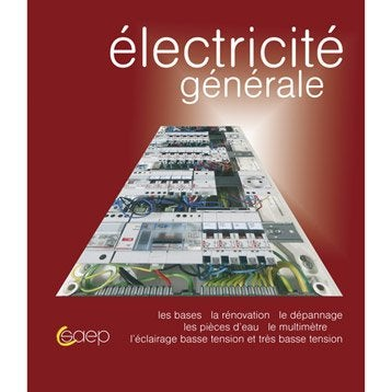 Electricité générale, Saep