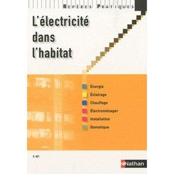 L'électricité dans l'habitat, Nathan