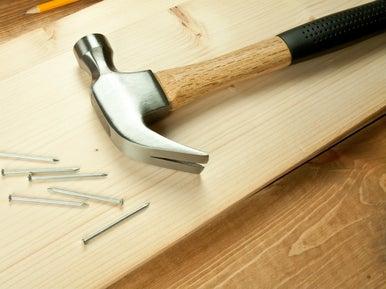 comment choisir son marteau leroy merlin. Black Bedroom Furniture Sets. Home Design Ideas