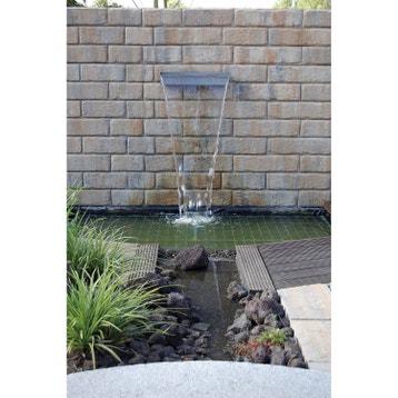 Kit bassin - Fontaine, cascade, pompe, cours d\'eau au meilleur prix ...