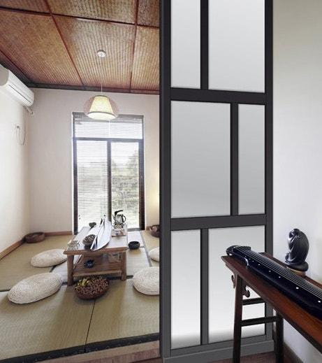 Comment choisir sa cloison amovible pour diviser un espace for Cloisons japonaises leroy merlin