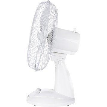 Ventilateur à poser, TRISTAR, D 30 cm 40 W
