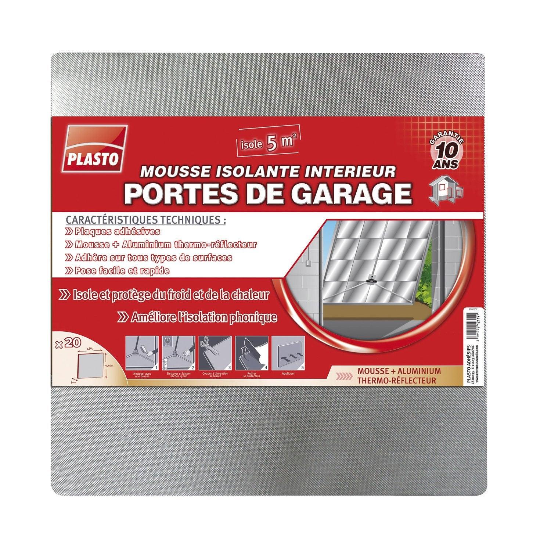 Bas de porte adh sif plasto cm aluminium leroy merlin for Adhesif de porte