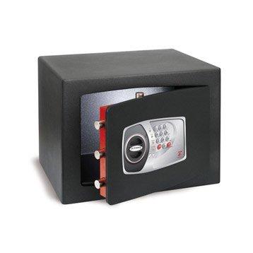 Coffre-fort à code TECHNOMAX nmt/5p Nmt/5p H.35 x l.47 x P.35 cm