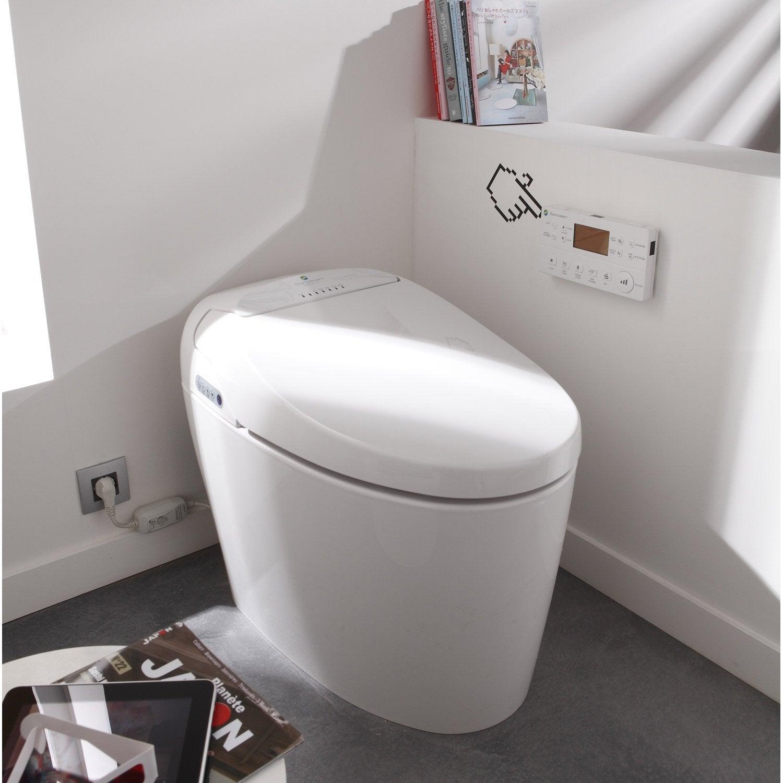 toilette lavante prix toilette wc toilette japonaise prix with toilette lavante prix awesome. Black Bedroom Furniture Sets. Home Design Ideas