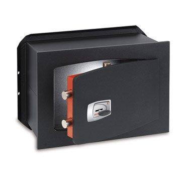 Coffre-fort à clé TECHNOMAX technofort Nk/4 H.27 x l.39 x P.20 cm