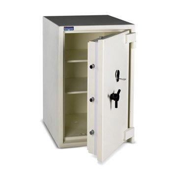 Coffre-fort à clé GODREJ professional Pro1100k H.100 x l.61 x P.62 cm