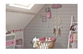 Aménager chambre de bébé | Leroy Merlin