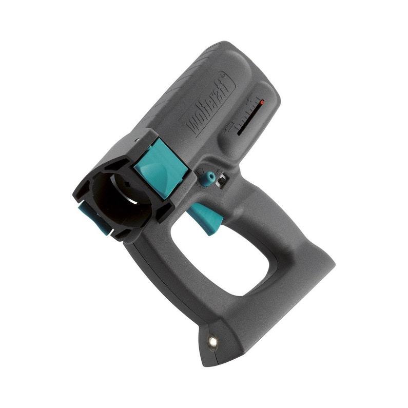 Pistolet électronique à Cartouche Eg300 Wolfcraft