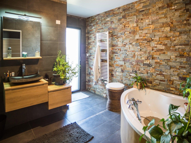 Salle de bains leroy merlin - Comment agencer sa salle de bain ...