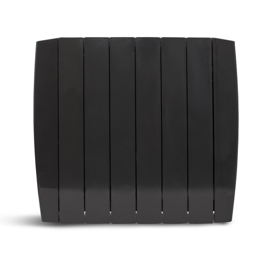 radiateur lectrique inertie pierre hjm optima anth 2000 w leroy merlin. Black Bedroom Furniture Sets. Home Design Ideas