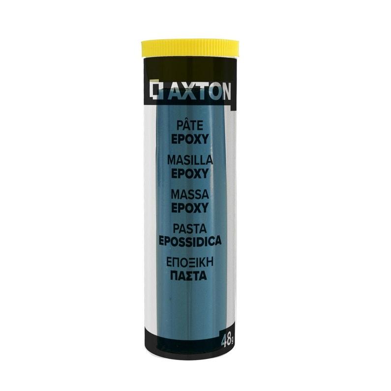 Pâte époxy Tout Reparer Axton 48 Gr