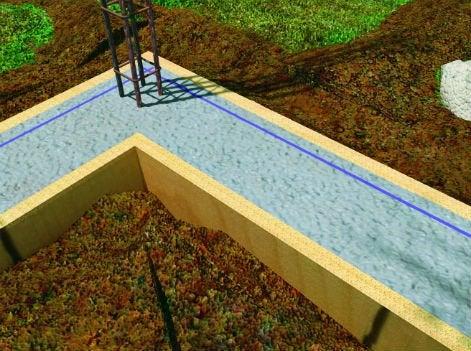comment construire un mur en parpaings à coller ? | leroy merlin - Comment Construire Un Garage En Parpaing