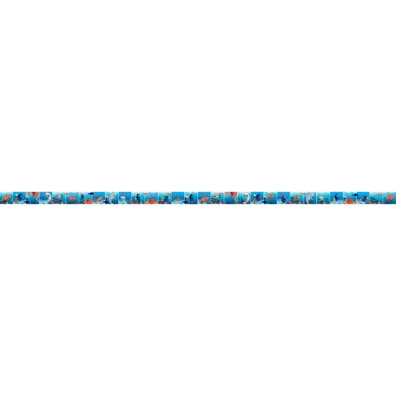 Frise Vinyle Adhésive L5 M X L15 Cm