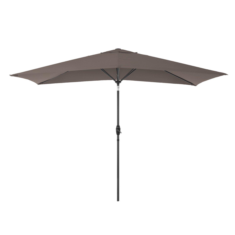 parasol rectangulaire 300 x 200