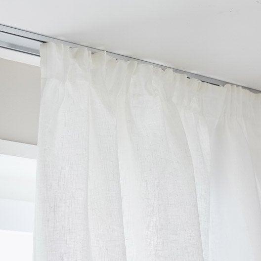 rideau galon fronceur perfect rideau rideaux galon. Black Bedroom Furniture Sets. Home Design Ideas