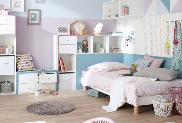Aménager une chambre d\'enfant | Leroy Merlin