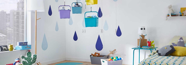 Partage Chambre Fille Garcon aménager une chambre d'enfant | leroy merlin