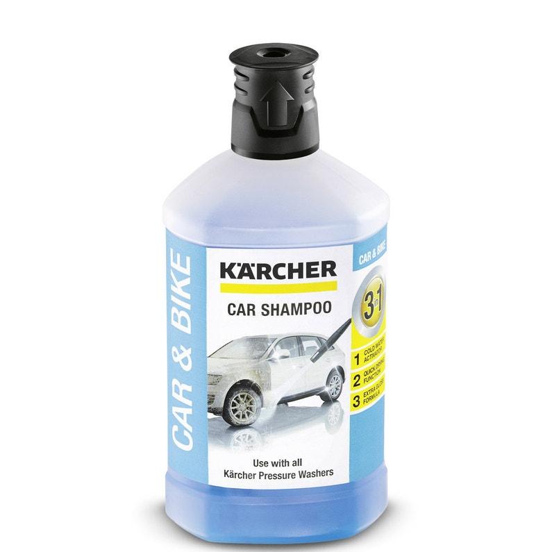 Shampooing De Nettoyage Pour Voitures Karcher 5 L