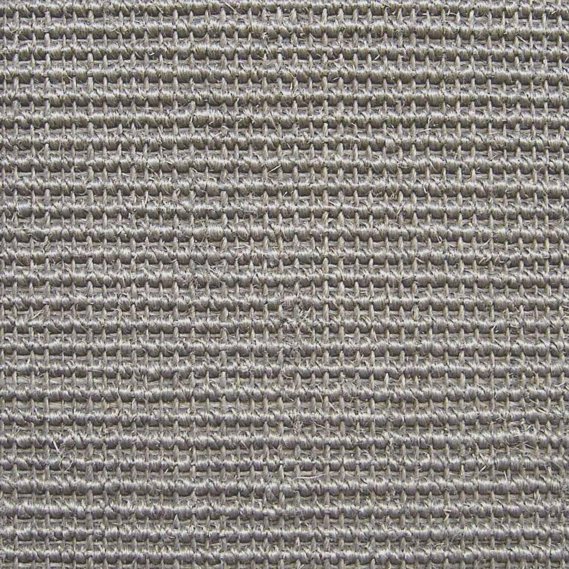 Sisal sisal uni gris, Livos boucle, 4 m