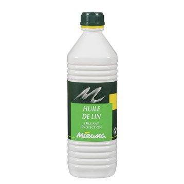 Solvant lessivage et gros travaux au meilleur prix - Huile de lin leroy merlin ...