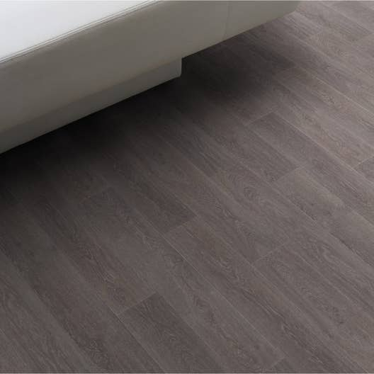 sol pvc marron noma p can gerflor texline hqr l 4 m leroy merlin. Black Bedroom Furniture Sets. Home Design Ideas