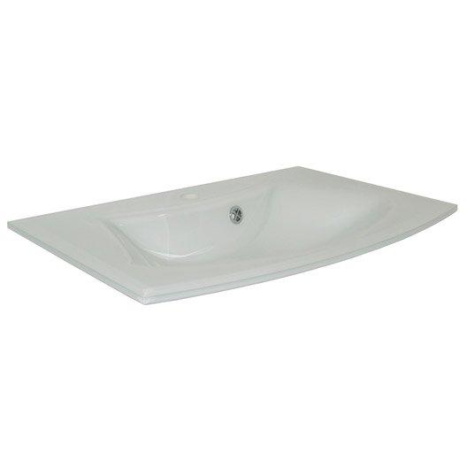 plan vasque meuble de salle de bains au meilleur prix. Black Bedroom Furniture Sets. Home Design Ideas