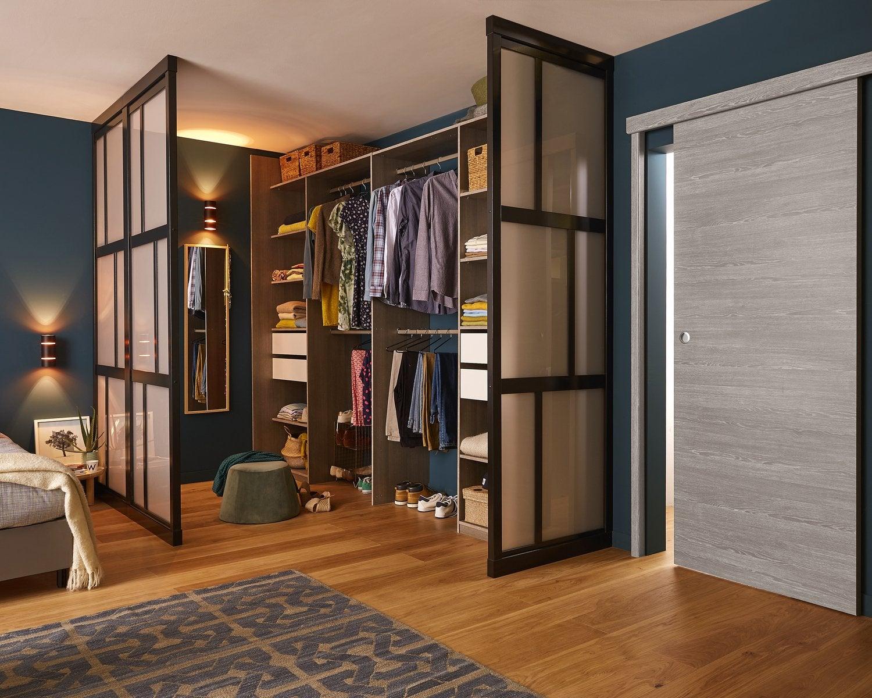 Idées d\'aménagement de chambres parentales | Leroy Merlin