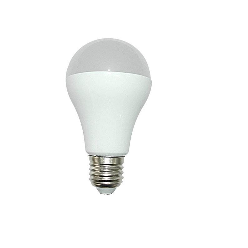 Ampoule Standard Led 15w 1521lm équiv 100w E27 3000k 150 Lexman