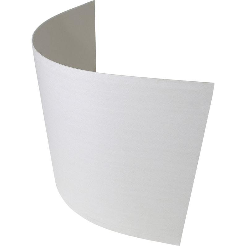 Plaque De Plâtre Ba 65 H250 X L90 Cm Standard Ce Knauf