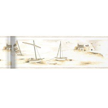 Frise papier Coast L.5 m x l.17.6 cm