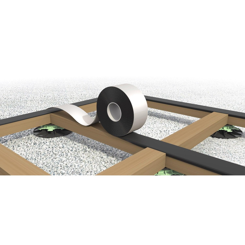 bande de protection lambourde x l m leroy merlin. Black Bedroom Furniture Sets. Home Design Ideas