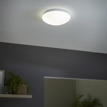 plafonnier led plafonnier design industriel au meilleur. Black Bedroom Furniture Sets. Home Design Ideas