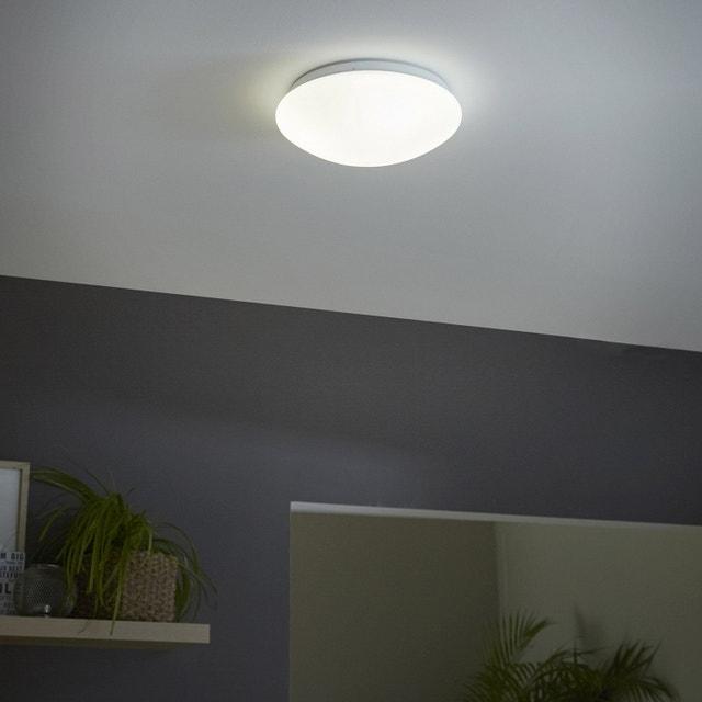 Luminaire wc design