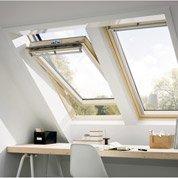 Remplacement d'une fenêtre de toit à l'identique