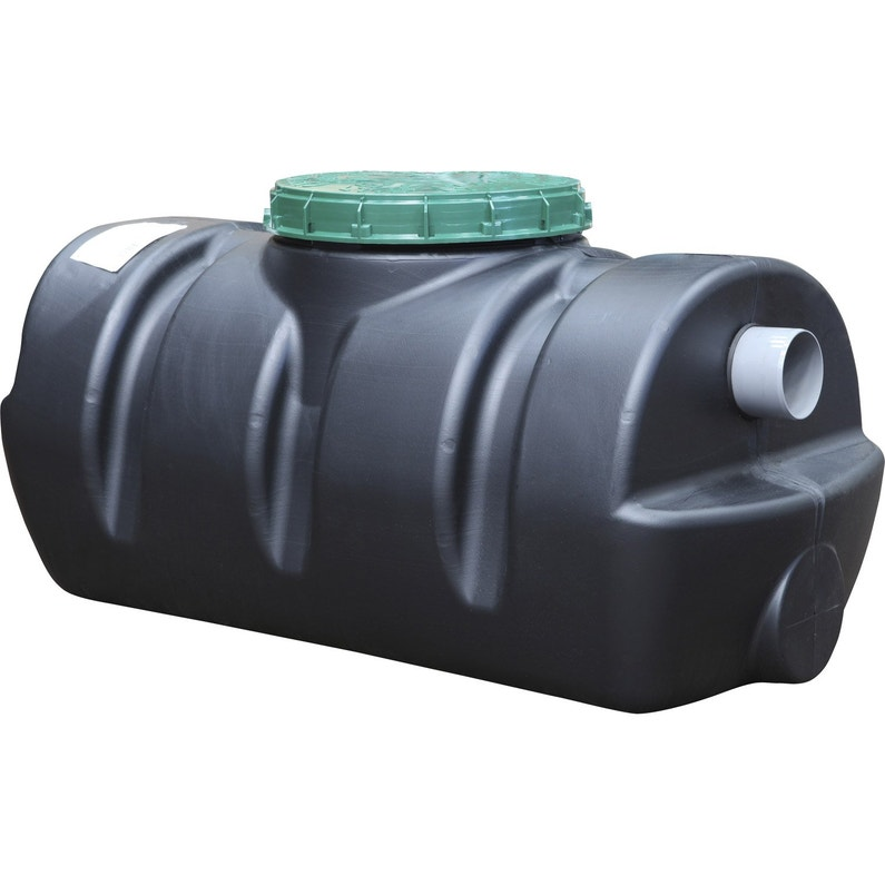 Bac Dégraisseur En Polyéthylène Sotralentz 200 L