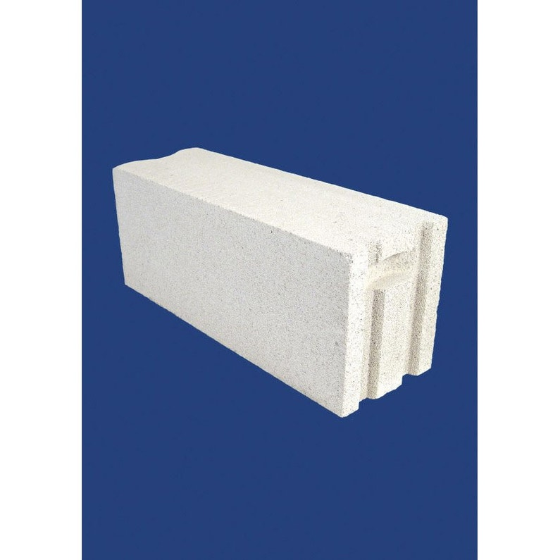 Leroy Merlin Beton Cellulaire