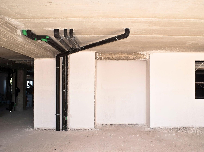 Arcacim cave free treillis arcafiber armature fibre de for Fissure sol garage