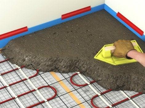 pr paration des surfaces et sous couches techniques leroy merlin. Black Bedroom Furniture Sets. Home Design Ideas