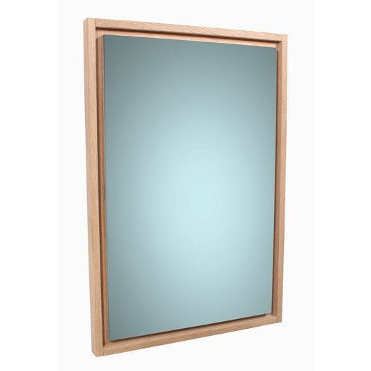 Miroir miroir l. 55 cm, SENSEA Storm
