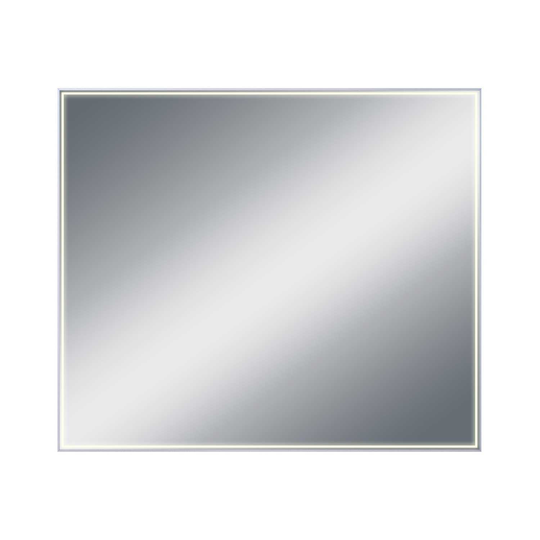 miroir avec clairage int gr l 105 cm sensea neo leroy merlin. Black Bedroom Furniture Sets. Home Design Ideas