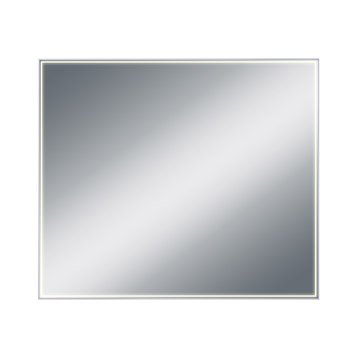Miroir avec éclairage intégré l. 105 cm, SENSEA Neo