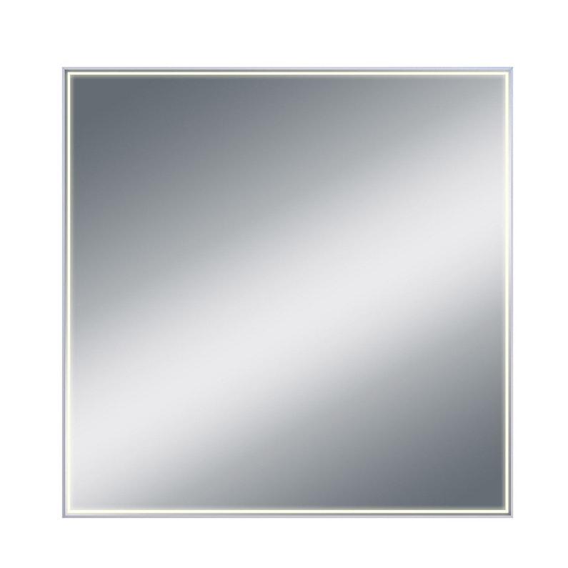 Miroir Lumineux Avec éclairage Intégré L 90 X H 90 Cm Neo