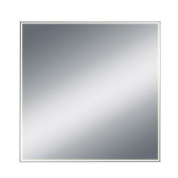 Miroir avec éclairage intégré l. 90 cm, SENSEA Neo
