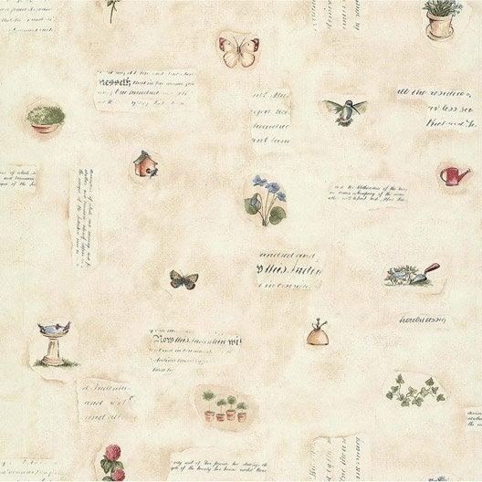 Papier peint lessivable cuisine nettoyer un papier peint for Papier peint intisse cuisine